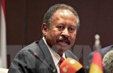 Chính phủ Sudan và phiến quân ấn định thời điểm ký thỏa thuận hòa bình