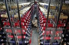 Fitch hạ mạnh dự báo tăng trưởng kinh tế của Ấn Độ