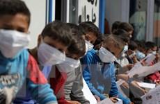 Hơn 40 nhân viên LHQ và thân nhân tại Syria dương tính với SARS-CoV-2