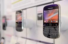 Cú ''chuyển mình'' ngoạn mục của thương hiệu BlackBerry