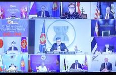 AMM 53: Indonesia nêu bật tầm quan trọng của hợp tác ASEAN+3