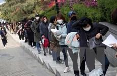 Dịch COVID-19: Hàn Quốc bổ sung hơn 6 tỷ USD hỗ trợ người dân