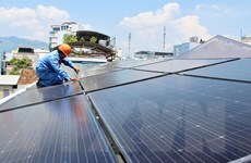 Chuyên gia lên tiếng về giải pháp thu gom, xử lý rác pin Mặt Trời