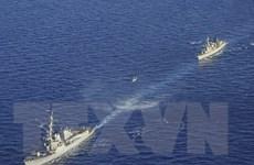 Ai Cập và Pháp bày tỏ lập trường về vấn đề Đông Địa Trung Hải