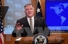 Mỹ khẳng định cam kết lâu dài với Hiệp hội các quốc gia Đông Nam Á