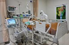 Dịch COVID-19 ngày 13/9: Tổng số ca nhiễm toàn cầu sát mốc 29 triệu