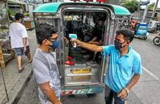 Philippines, Indonesia có thêm hàng nghìn ca mắc COVID-19 mới mỗi ngày