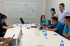 Bắc Giang: Công nhân Công ty Luxshare-ICT đã đi làm trở lại