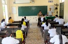 Hà Tĩnh: Thí sinh tăng 22,5 điểm thi tốt nghiệp THPT sau phúc khảo