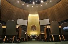 Khai mạc khóa 75 Đại Hội đồng Liên hợp quốc tại New York