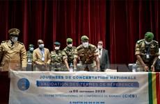 ECOWAS kêu gọi sớm giải quyết cuộc khủng hoảng chính trị tại Mali