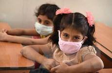 WHO: Nghiên cứu các yếu tố làm tăng nguy cơ mắc COVID-19 ở trẻ em