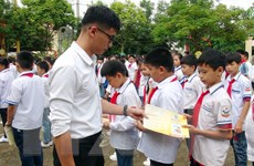 Nỗ lực triển khai có hiệu quả chính sách BHYT học sinh, sinh viên