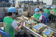 Bất chấp dịch COVID-19, xuất-nhập khẩu của Bình Dương vẫn tăng trưởng