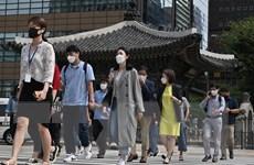 Hàn Quốc khuyến cáo người dân hạn chế đi lại trong dịp Tết Trung Thu