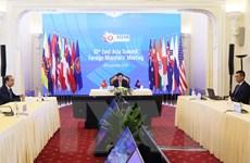 ASEAN 2020: New Zealand đánh giá cao năng lực lãnh đạo của Việt Nam