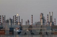 Giá dầu tại thị trường châu Á tăng phiên thứ tư liên tiếp