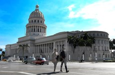 Thương mại điện tử giúp du lịch Cuba thích ứng sau đại dịch COVID-19