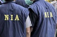 Ấn Độ bắt 9 phần tử al-Qaeda có kế hoạch tấn công nhiều cơ sở trọng yế