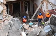 Liban: 9 người vẫn mất tích trong vụ nổ ở cảng Beirut