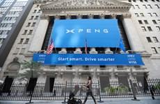 Thị trường chứng khoán Mỹ ghi nhận giảm tuần thứ ba liên tiếp