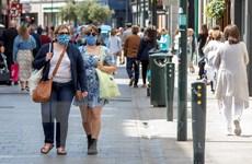 Dịch COVID-19: Ireland, Hà Lan, Tây Ban Nha áp các biện pháp hạn chế