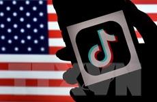 TikTok đệ đơn khiếu nại về lệnh cấm của Tổng thống Mỹ Donald Trump