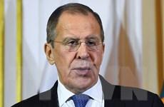 Nga và Thổ Nhĩ Kỳ sớm nối lại hoạt động tuần tra chung ở Syria