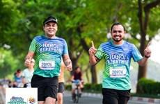 Gần 7.000 người đăng ký tham dự Giải chạy VPBank Hanoi Marathon 2020