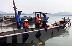 Cả nước có hơn 1.000 phương tiện thủy hết hạn hoạt động