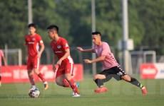 VFF là thành viên của Chương trình phát triển bóng đá trẻ cấp cao AFC