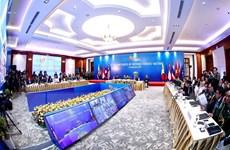 ASEAN 2020: Tăng tính hiệu quả của các cơ chế hợp tác quân sự