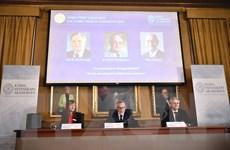 Giá trị giải thưởng Nobel 2020 tăng 110.000 USD so với năm trước