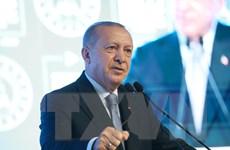Thổ Nhĩ Kỳ kêu gọi Hy Lạp không bỏ lỡ đối thoại về Đông Địa Trung Hải