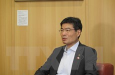 Nhật Bản: Tỉnh Nagasaki tích cực hỗ trợ lao động và sinh viên Việt Nam