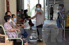 Hong Kong chuẩn bị sẵn sàng ứng phó dịch COVID-19 trong mùa Đông