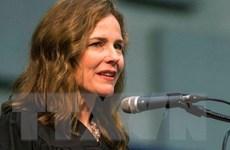 Bà Amy Coney Barrett có thể được chọn làm Thẩm phán Tòa án Tối cao Mỹ
