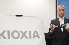 Nhật Bản: Kioxia hoãn kế hoạch IPO do căng thẳng thương mại Mỹ-Trung