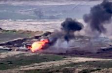 Azerbaijan tuyên bố kiểm soát 6 làng ở khu vực tranh chấp với Amernia