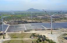 Tập trung nguồn lực giải tỏa công suất các dự án điện sạch