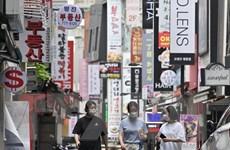 Hàn Quốc: Hơn 1.300 người bị tiêm vắcxin phòng cúm không đảm bảo
