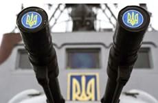 Hải quân Mỹ và Ukraine tập trận hải quân chung ở Biển Đen