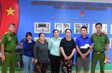 TT-Huế: Bắt giữ băng nhóm gia đình chuyên trộm cắp tại bệnh viện