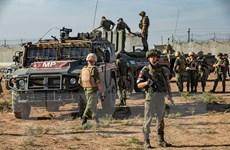 Nga thể hiện sức mạnh quân sự trong cuộc chiến chống khủng bố ở Syria