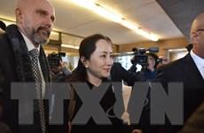 Vụ dẫn độ CFO của Huawei: Các phiên tranh tụng tiếp tục vào tháng 10