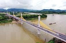 Tuyên Quang: Khánh thành cầu Tình Húc dài 908m bắc qua sông Lô