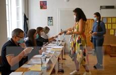 Séc: Phong trào ANO chiến thắng trong cuộc bầu cử Hội đồng địa phương