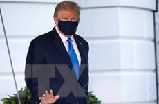 Ban vận động tranh cử của Tổng thống Trump khởi động 'Chiến dịch MAGA'