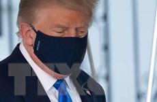 Tổng thống Trump thừa nhận vài ngày tới sẽ là 'thử thách thật sự'