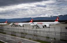 Hãng hàng không SWISS dự kiến cắt giảm 1.000 việc làm trong vòng 2 năm